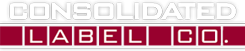 Consolidated Label Logo