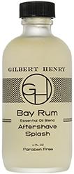 Clear Matte Label on Bottle