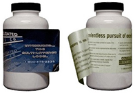 Multi-Layer Pharmaceutical Labels