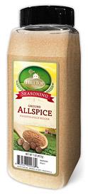 self-adhesive label for seasoning