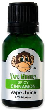 E-liquid product