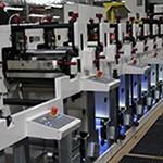 label printing presses