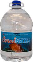 water bottle label jug