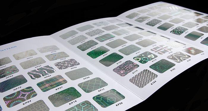holographic-foil-custom-labels