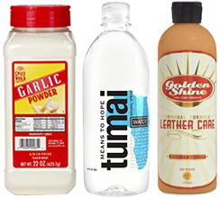 Image of Various Pressure Sensitive Labels