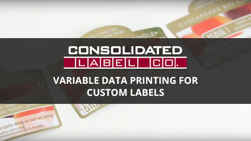Check out this video on variable data printing