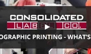 Preview image of Flexographic Printing - What's New? video