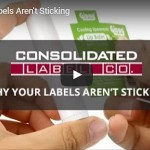 Video thumbnail for Why Your Labels Aren't Sticking