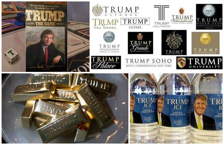 trump-brands