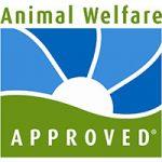 animal welfare approved food label symbol