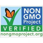 non-gmo project verified food label symbol