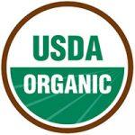 usda organic food label symbol