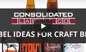 Craft beer label ideas