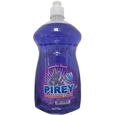 Dishwashing Liquid Label