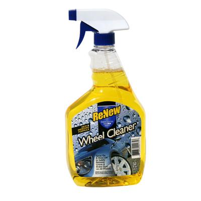 Spray Bottle Label