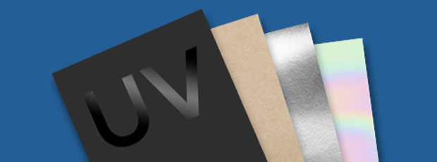 Label Material Options