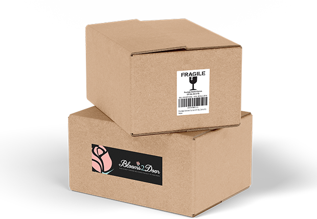 Box / Case Labels Banner Image