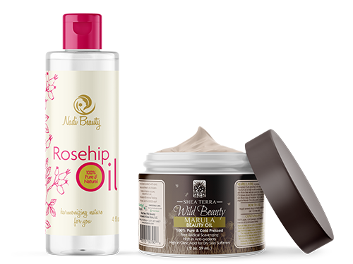 Bath and Beauty Labels Banner Image