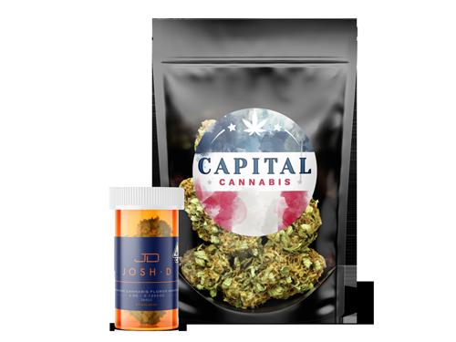 Marijuana Labels Banner Image